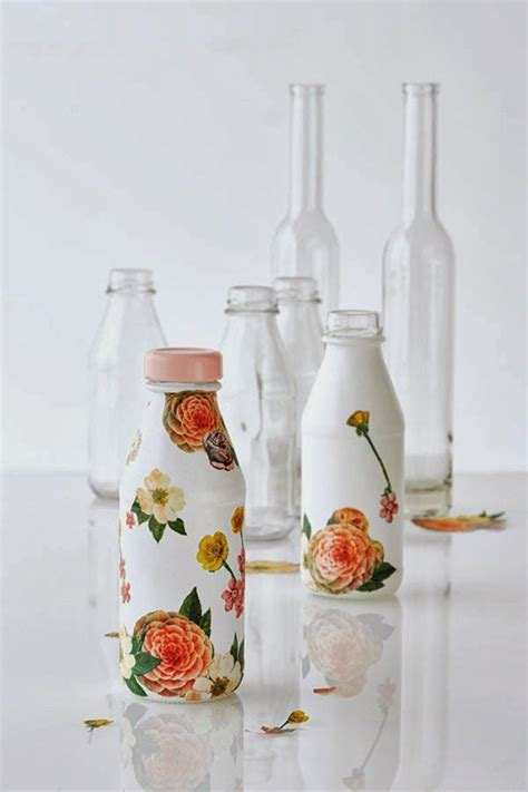 can you decoupage glass related keywords suggestions for decoupage bottles