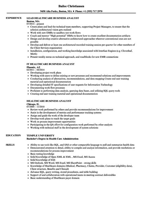systems analyst resume examples resumess franklinfire co