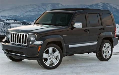 jeep liberty 2012 2012 jeep liberty information and photos zombiedrive
