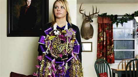 exsm org prom mum go big or go homecoming supersized corsages the picture show npr