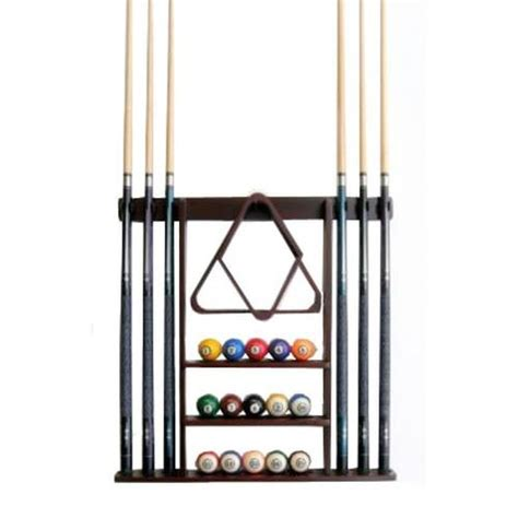 How To Rack A Pool Table by Pool Table Wall Rack Basement