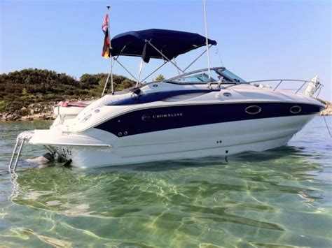 crownline boat names used crownline boats for sale in croatia boats