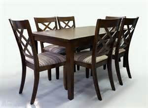 Dining Table Clearance Cameron Dining Table 6 Chairs Clearance In Portlaoise