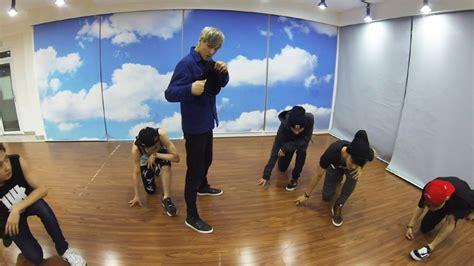 download mp3 exo growl korean ver exo 으르렁 growl dance only korean ver youtube