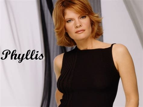 phyllis hairstyles on the young and the restless gargolas toumpex