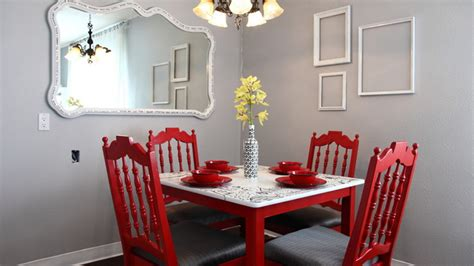 dining rooms ideas 20 small dining room ideas on a budget