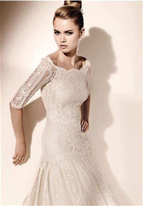 imagenes de vestidos de novia para invierno vestidos de novia para invierno bodaestilo la web de tu