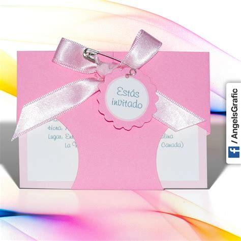 modelos tarjetas invitaciones a para recuerdos tarjeta de invitaci 243 n para baby shower bs 385