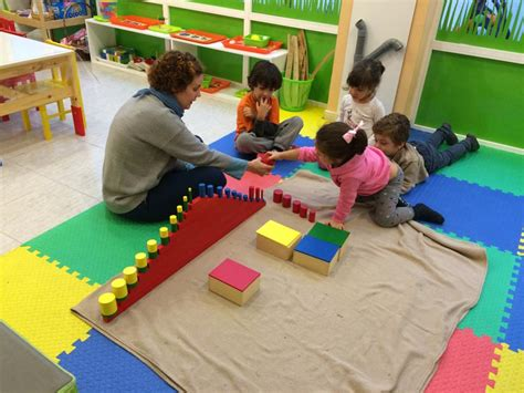 montessori para bebs el blog montessori para todos