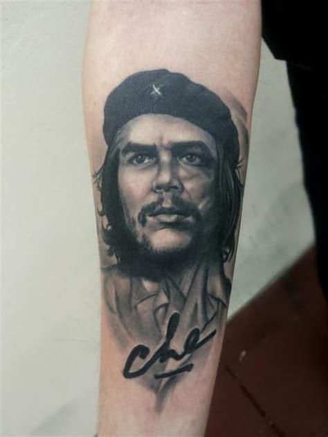 Che Gue Ra Tattoo Design Weneedfun