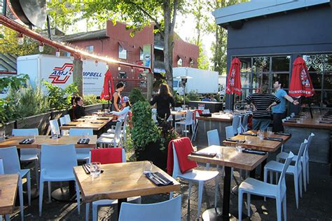 Patio Steakhouse Tell City by Best Patios In Vancouver Daily Hive Vancouver