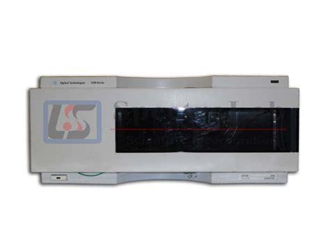 agilent 1200 diode array detector agilent 1200 series g1315b diode array detector