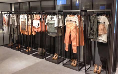 Zara Fifth Ave store by Elsa Urquijo Architects, New York » Retail Design Blog