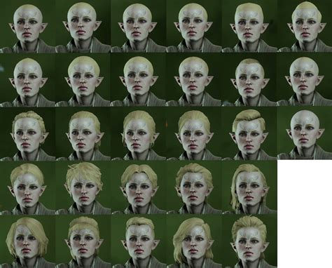 dragon age inquisition hairstyles dragon age inquisition hairstyles hairstyles