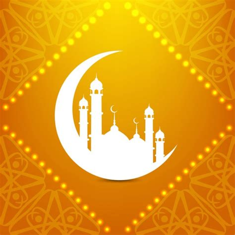 Hd Wedding Background Islam by Bright Islamic Background Design Vector Free