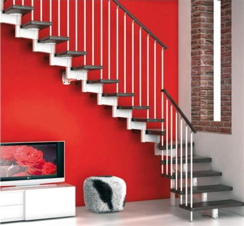 staircase design inside home diez ideas para decorar escaleras dec 243 ralos