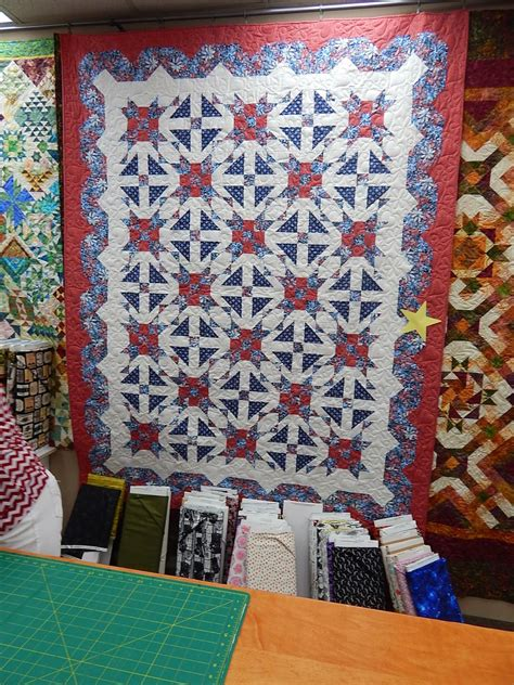 Quilt Stores Az by Quilting Cactus Needle Quilts Fabric And More