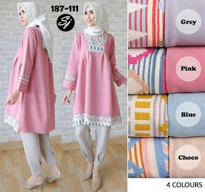 Murah Dress Overall Tenun vkoy boutique supplier butik hijabers