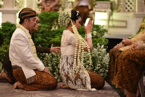 Get Samara With Nikah wibi akad nikah wedding reception by promessa