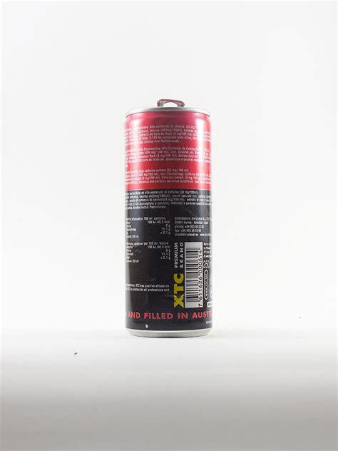 energy drink xtc energy drink nead