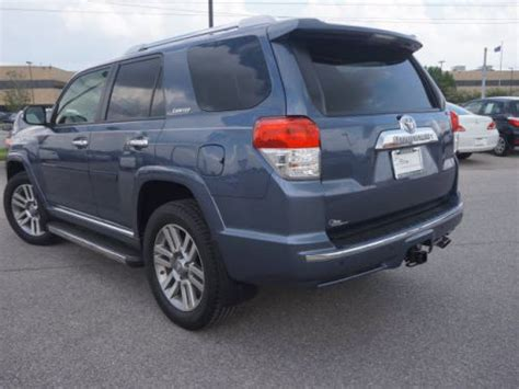 2013 Toyota 4runner Limited Buy Used 2013 Toyota 4runner Limited In 2550 N Shadeland