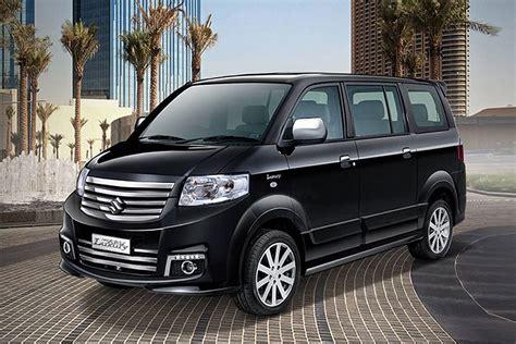 Apv Luxury by Gambar Suzuki Apv Luxury Lihat Foto Interior Eksterior