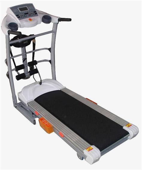 Alat Fitnes Olahraga Treadmill Elektrik Tl 188 alat fitnes treadmill elektrik tytpe tl 172 alat fitnes surabaya