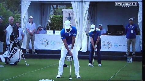 Jason Day Golf Swing Iron Swing Analysis From Tim
