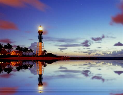 Light House Point by Cities We Serve Yellow Cab Broward