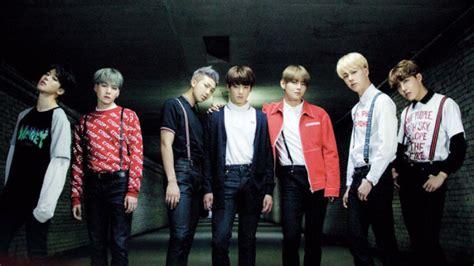 bts full album bts to release 2nd full album entitled quot wings quot soompi