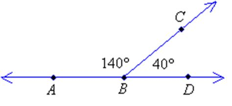 supplement geometry definition complementary angles supplementary angles solutions
