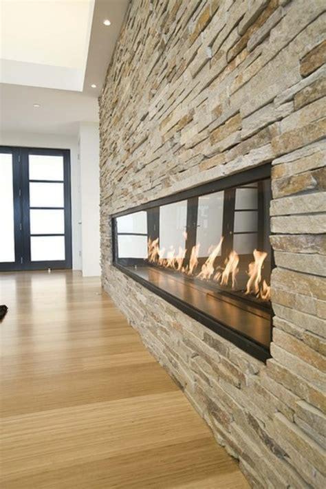 Minimalist Apartment Design by Ethanol Kamin 10 Wundervolle Designs In Minimalistischem Look