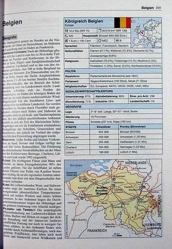 Harenberg L 228 Nderlexikon Buch Buecher De