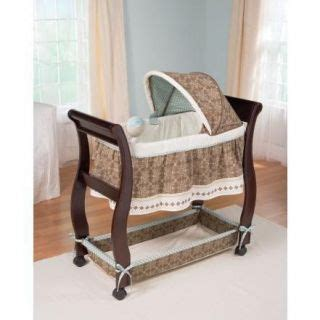 Summer Infant Classic Comfort Wood Bassinet Eddie Bauer Classic Cherry Wood Baby Child High Chair