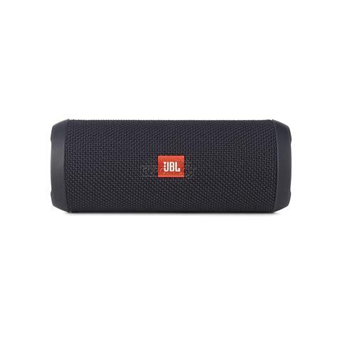 Speaker Jbl Flip portable wireless speaker jbl flip 3 jblflip3blkedteu