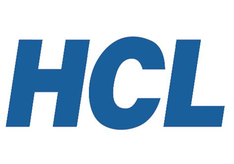 hcl logo usage guidelines hcl technologies hcl infosystems creates india s first state of the art