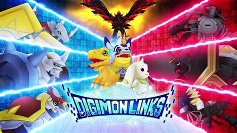 wallpaper android digimon digimon links review a game for digimon fans android sloth