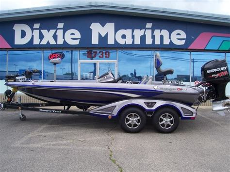 ranger bass boat dealers in ohio ranger z519c boats for sale in ohio