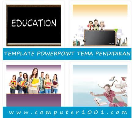 kegunaan dari format background adalah 24 template powerpoint tema pendidikan computer 1001
