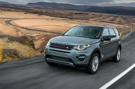 land rover discovery sport 2014 land rover discovery sport motoring research