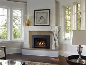 corner gas fireplace designs photos