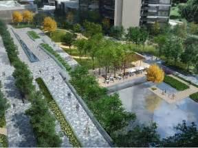landscape design aedas