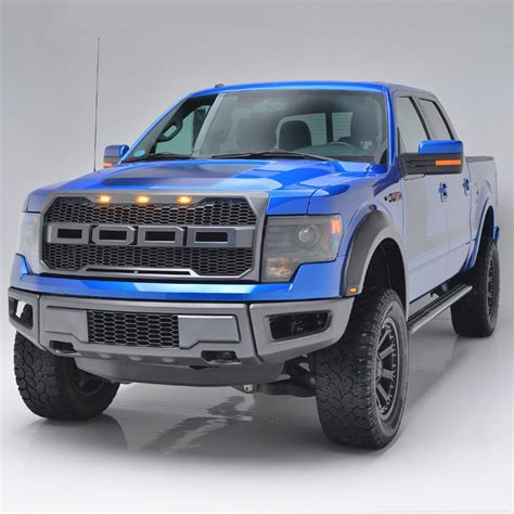 ford f150 styles raptor style grille tacoma html autos post