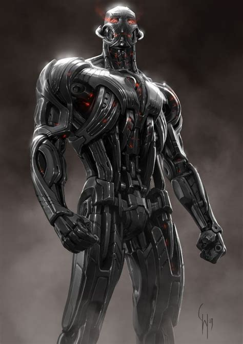 marvels avengers age of 0316340863 age of ultron how industrial light magic built a robotic killing machine avengers age