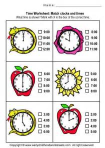 14 best telling time worksheets images on pinterest
