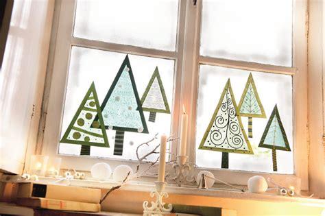 Fenster Deko Weihnachten Kindergarten by Basteln And Bauchmuskeln On