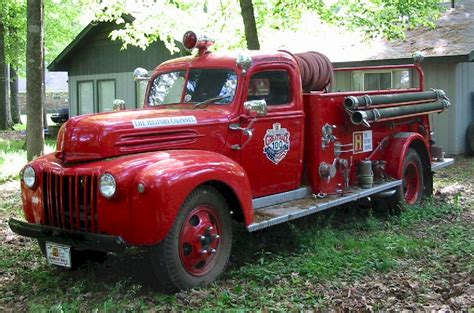 1946 Ford Truck by 1946 Ford Truck