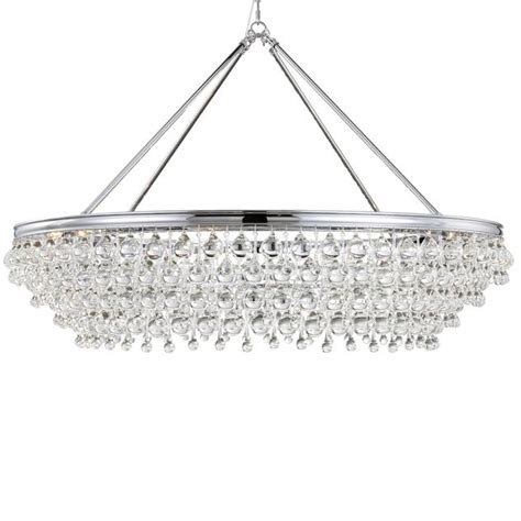 crystorama calypso chandelier crystorama crystorama calypso 8 light teardrop chrome chandelier