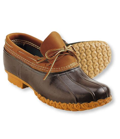 ll bean boots emm pronounced edoublem ll bean rubber moc boots