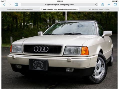 how petrol cars work 1994 audi cabriolet user handbook audi cabriolet 1994 convertible for sale audi cabriolet 1994 for sale in macungie